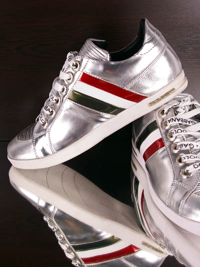 Men, this Dolce & Gabbana shoes are from their Fall/Winter 2009 collection.